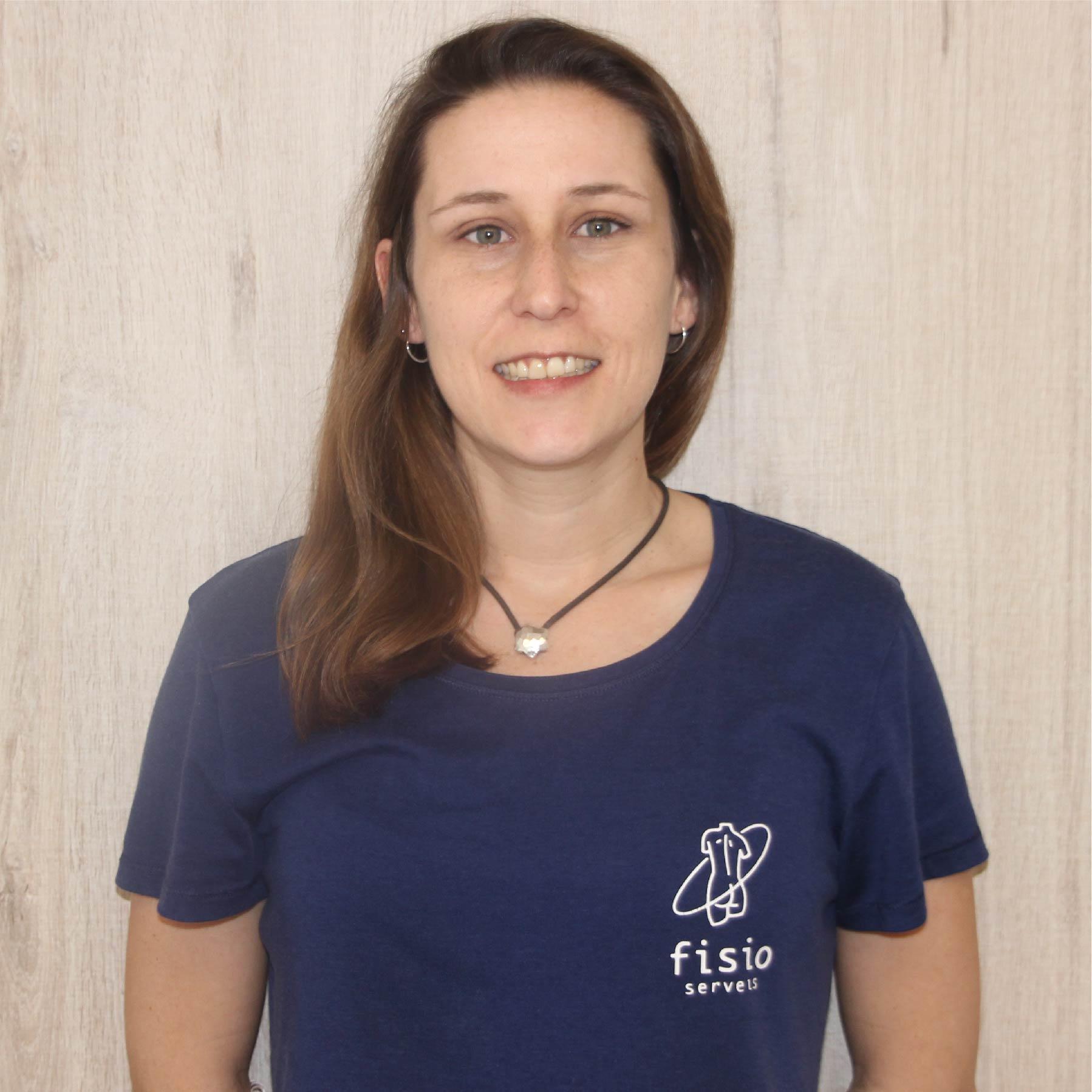 Cristina Pallarols Short