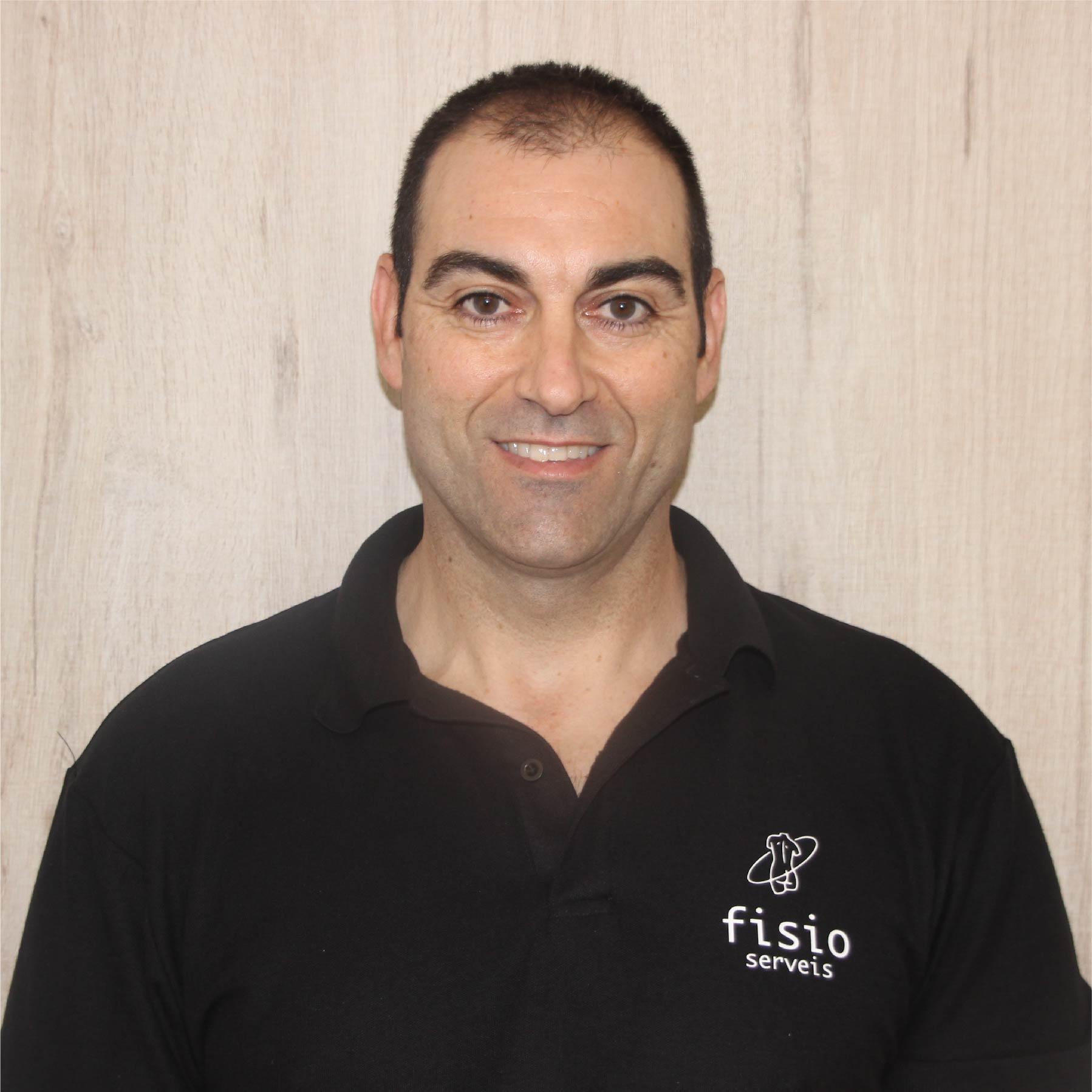 Jordi Latorre Fernández