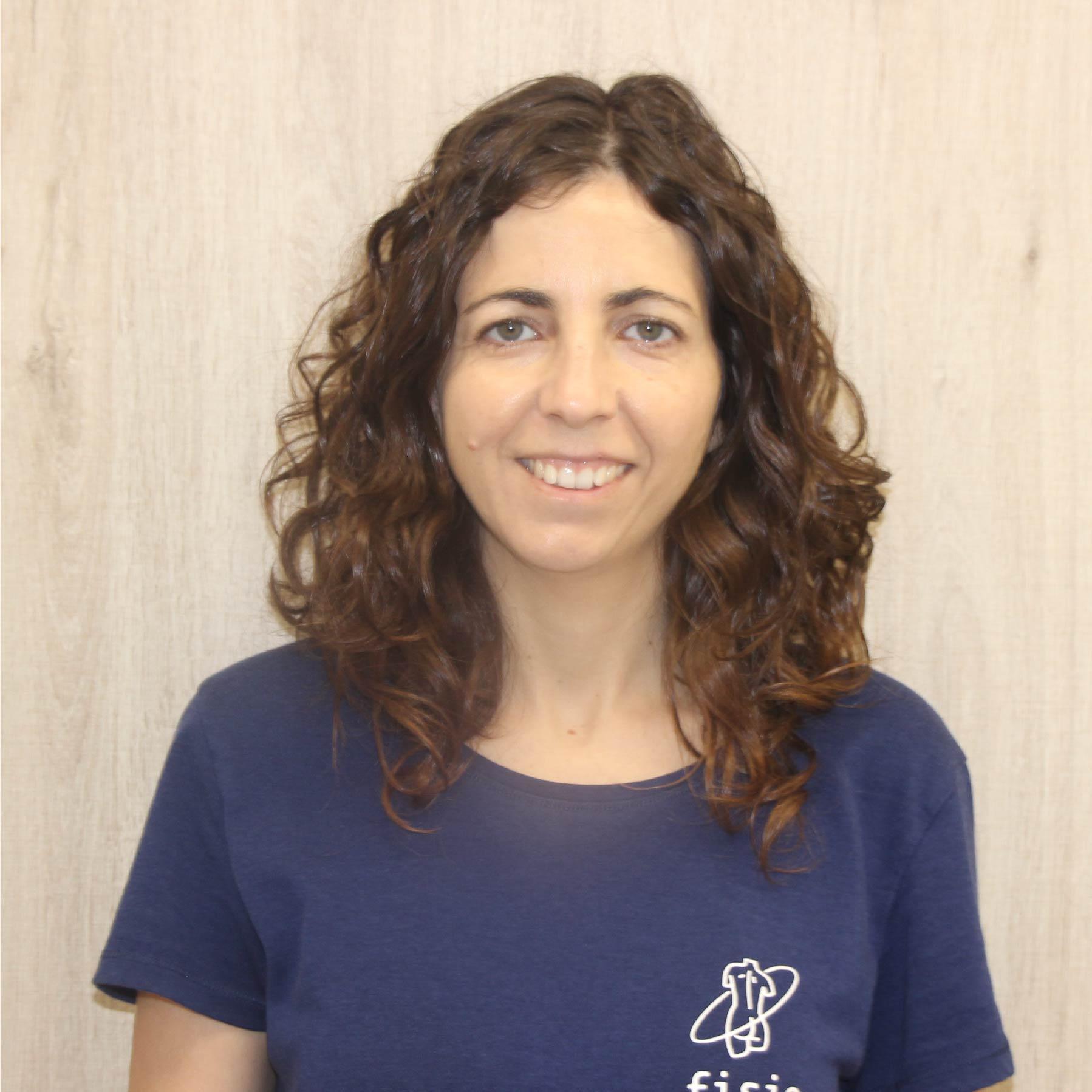 Lourdes Pinsach Coma