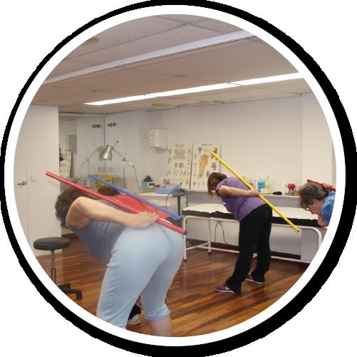 Reeducació postural