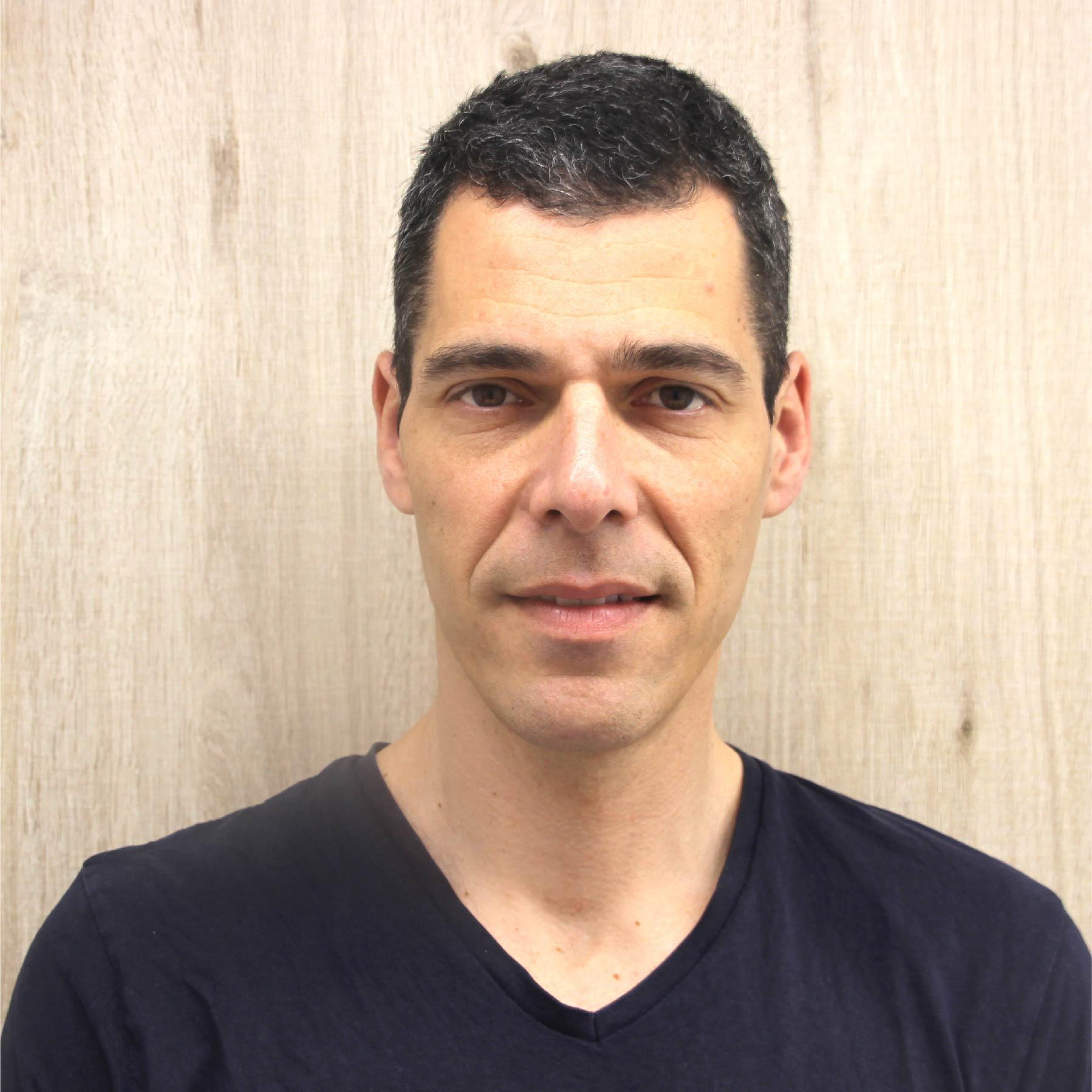Ruben Paramio Luque